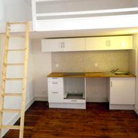 renovation appartement 20m2