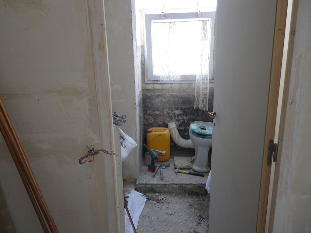 Renovation appartement levallois perret de 30 m2 for Cout travaux salle de bain