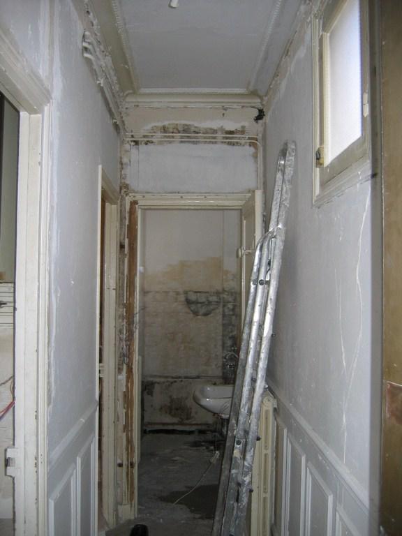 renovation appartement de 30m2 paris. Black Bedroom Furniture Sets. Home Design Ideas
