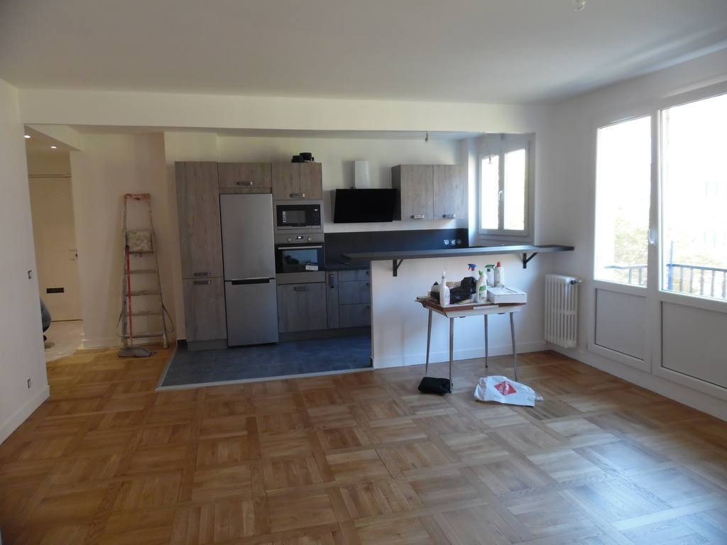 renovation appartement paris 40m2