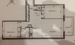 PLAN APPARTEMENT APRES TRAVAUX PLACE LECLERC 92300 LEVALLOIS.jpeg