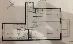 PLAN APPARTEMENT AVANT TRAVAUX PLACE LECLERC 92300 LEVALLOIS.jpeg